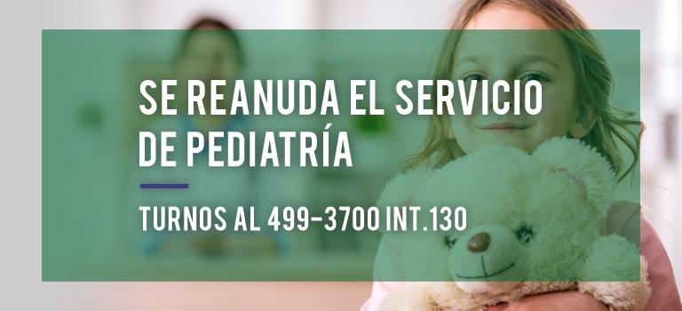 Pediatr��a